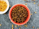 Kala Chana Masala Recipe