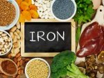 Tips To Overcome Iron Deficiency In Pregnancy