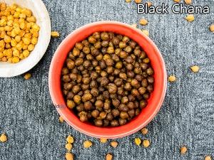Kala Chana Masala Recipe