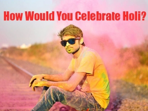 Celebration Of Holi By Different Zodiac Signs