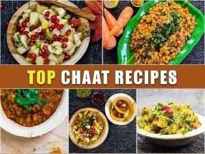 Top Chaat Recipe