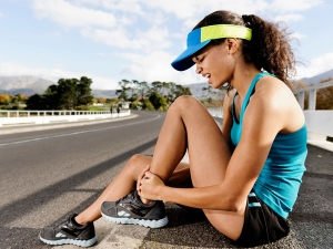 Common Workout Injuries To Avoid