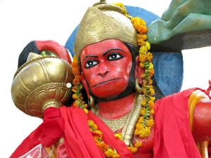 Unknown Stories Of Lord Hanuman