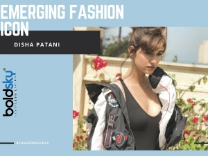 Disha Patani S Latest Look Is Every Girl S Dream