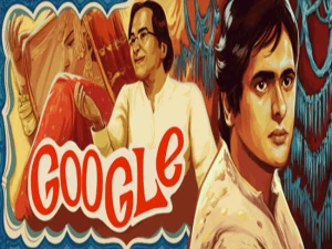 Google Remembers Late Actor Farooque Shaikh With Doodle On His Anniversary