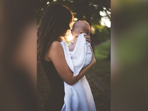 How Do I Lose Weight After Giving Birth