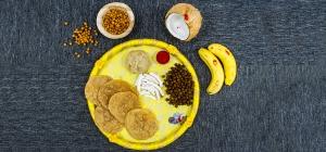 Ashtami Prasad Recipe