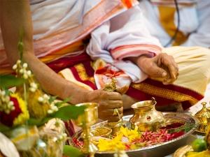 Rama Navami Pooja Vidhi