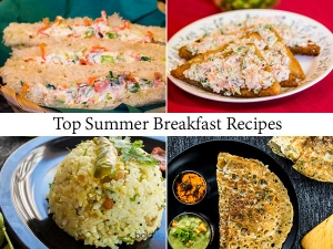 Top Summer Breakfast Recipe