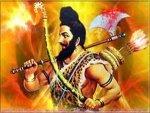Akshay Tritiya Also Known As Parshuram Jayanti