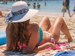 Sun Poisoning Symptoms Harms And Treatments