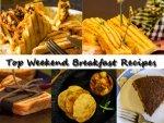 Top Weekend Breakfast Recipe