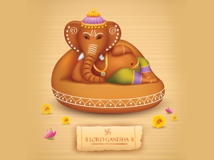 Why We Worship Ganesha First