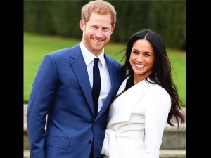 Which British Royal Will Inspire Meghan Markle S Wedding Gown