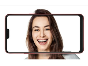 Oppo F7 Diamond Black Edition Where Style And Performance Meet