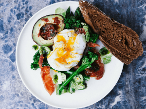 These Are The 10 Best Breakfast Ideas For Weight Loss