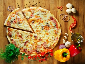 Healthy Pizza Crust Alternatives You Should Try