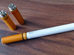 E Cigarette Vapor May Cause The Same Kinds Of Facial Birth Defects As Smoking Traditional Cigarettes