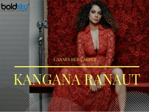 Kangana To Debut At The Cannes Red Carpet All That You Need To Know