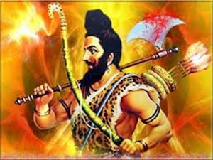 Akshay Tritiya Also Known As Parshuram Jayanti