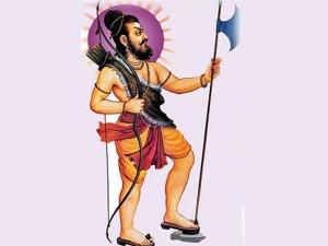 Interesting Stories About Lord Parashuram