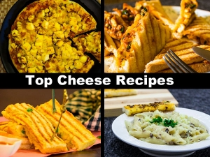 Top Cheese Recipe