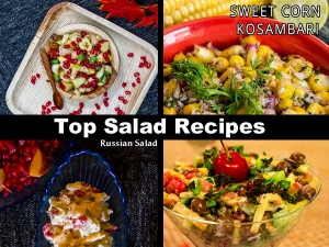 Top Salad Recipe