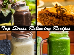 Top Stress Relieving Recipe