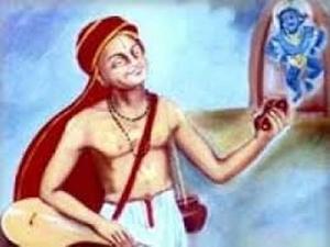 Vallabhacharya Jayanti 12 April