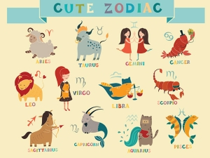 Best Qualities Of Each Zodiac Signs