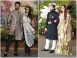 Ex Lovers Shahid Kareena Stun With Their Respective Partner