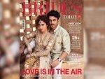 Oh Wow Fawad Mahira Khan Are Back The Most Stylish Way