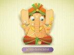 The Eight Avatars Of Ganesha