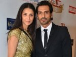 Just In Remembering The Divorced Couple Arjun Rampal And Mehr Jessia S Most Stylish Moments