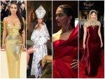 Latest Updates Fashion Oscars Met Gala