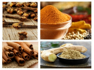 Add Some Spice To Your Daily Skin Care Routine