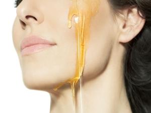 How Does Honey Help In Skin Brightening