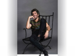 Jim Sarbh Can Really Teach You How Rock The Casual Look Glam