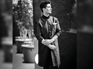 Mia Bella Manish Malhotra To Design For Bella Hadid For Cannes