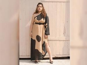 Shikha Talsania S Attire Makes Us Want To Boo