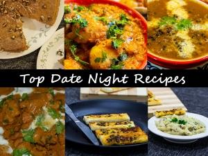 Top Date Night Recipe