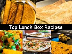 Top Lunch Box Recipe