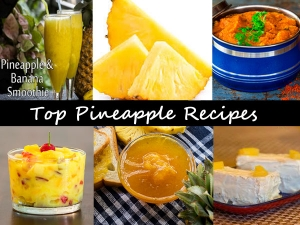 Top Pineapple Recipe