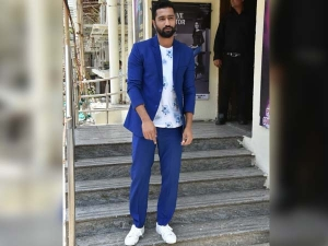Vicky Kaushal Will Teach You How Look Simply Irresistible
