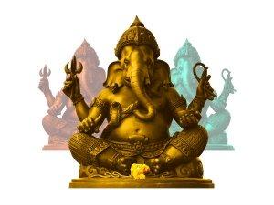 The Symbolism Of Lord Ganesha's Body