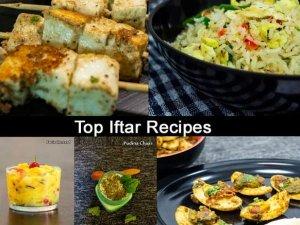 Top Iftar Recipes | Ramadan Special Recipes