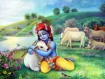 What Krishna Did When Brahma Abducted His Friends