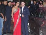 Priyanka Wore The Colour Love As She Graced Formal Function