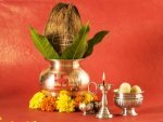 Do You Use Vessels Made This Metal Puja Stop Using It Says