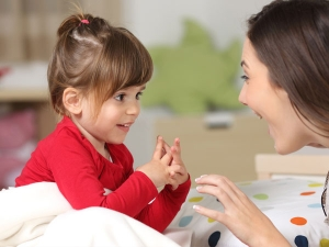 Things That Tell Your Baby Is A Toodler Now